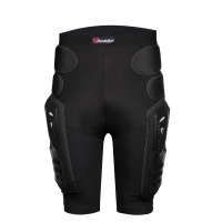 NEW Protective Hip Padded Shorts Skiing Skating Snowboarding Impact Protection