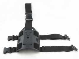 Tactical Drop Leg Holster IMI Rotary Holster leg panel