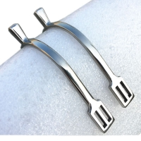 Stainless Steel  Horse  Spurs Equestrian  Equipment  Horse Spur Riding Equipment Equipment For Horses Horse Equipment