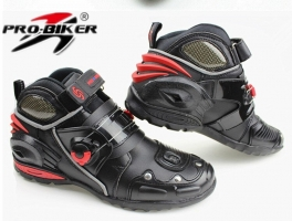New arrival motorcycle boots   automobile race shoes   boots  sport boots ,high quality boots A9002