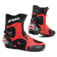 New model motorcycle boots/  Racing off-road boots,Motocross Boots,Motorbike boots waterproof