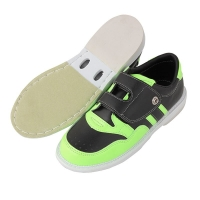 Bowling Products Professional Bowling Shoes Classic Men Women Skidproof Sole Sneakers Comfortable Sports Training Shoes D0612