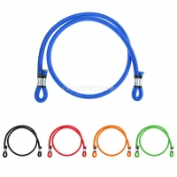 12mm x 120cm Heavy Duty Bungee Cord for Children Kids Trampoline