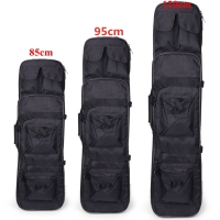 Military 85 95 120cm Gun Bag Case Rifle Bag Backpack for Sniper Carbine Airsoft Nylon Rifle Protection Case Hunting Backpack