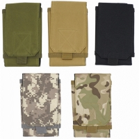 Military Tactical Camo Belt Pouch Bag Pack Molle Pouch Belt Camp Pocket Waist Fanny Bag Phone Case Pocket For Hunting