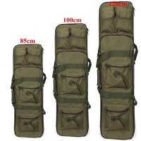 Airsoft Carbine Tactical Hunting Bag 80cm 95cm 115cm Paintball Military Shooting Gun Case Rifle Bag