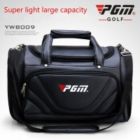 2018 PGM Golf Clothes Bag Men's PU Ball Package Multi-functional Clothes Bag Super Capacity Ultralight Wear-resisting Golf Bag