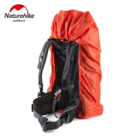 Naturehike 20~75L Camping Backpack Waterproof Dust Cover Hiking Bag Rain Cover Outdoor Sports Bags Raincover Backpack Dustcover
