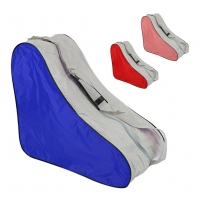 Roller Skates Cover Storage Bag For Inline Ice Skate Shoes Covers Skating Bags Case Roller Skating Sports Accessories