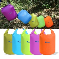 10L 20L 40L 70L Waterproof Dry Bag Dry Sack Outdoor Sports Dry Bag Trekking Rafting Kayak Canoeing Swimming Bag Travel Kits