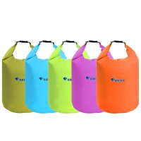 10L/20L High Quality Outdoor Waterproof Bags Ultralight Swimming Camping Beach Boating Kayaking River Trekking Drifting Dry Bag