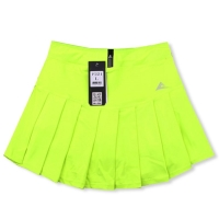 Women Tennis Skirt Quick Dry Sport Badminton Skort Wear Skirt Pleated Pants Pocket Running Fitness Skirt Cheerleaders Clothing