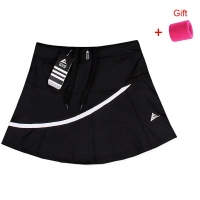Quick Dry Sport Badminton Wear Culottes Culottes A Word Crony Pocket Tennis