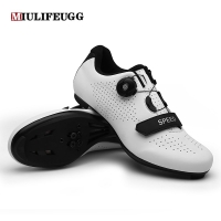 Professional Winter Speed Bicycle Shoes MTB Flat Cycling Sneaker Men Mountain Bike Women Route Road Cleat Racing Footwear spd