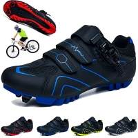 2020 Cycling Shoes Men Sneakers sapatilha ciclismo mtb Sport Professional Road Bicycle Shoes Self-Locking Mountain Bike Shoes
