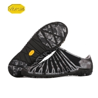2020 Vibram FUROSHIKI Stretch Fabric Men Wrap Shoes Walking Sports Super Light Five Fingers Running Portable Folding Sneakers