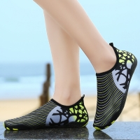 Couples Sea Beach Shoes Soft Elastic Breathable Gym Indoor Fitness Yoga Training Sport Run Water Upstream Reef Sneakers Unisex