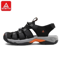 Humtto Women/Men Sandals New Summer Beach Hiking Sandals Slippers Breathable Male Shoes Beach Sandals Man  Outdoor Casual Shoes