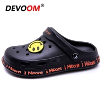 New Outdoor Sandals Women Summer Women's Clogs Garden Shoes Rubber Slippers Female Jelly Shoe Non-slip Beach Sandals Sport Shoes