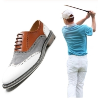 2020 New Arrival Pgm Man Golf Shoes Tenis Masculino Adulto Mens Golf Shoes Non Slip Men Sports Lightweight And Without Spikes