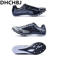 New Couple Running Spikes for Track Brand Men And Women  Shoes Non-Slip Shoe Men Health Super Light Track And Field Spikes