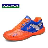 Men Non-slip Fencing Shoes Women Cushioning Breathable Shock-Absorbant Sneakers Breathable Competition Sport Shoes B2830