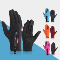 Winter Warm Cycling Gloves Fitness High-quality Men Women  Windproof Bike Motorcycle Fishing Gloves Full Finger Touchscreen Ski