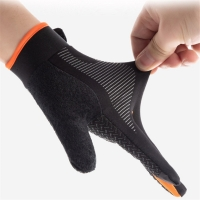 Cycling Breathable Non-Slip Touch Screen Gloves Outdoor Mountaineering Climbing Fitness Sun Proof Ultra-thin Fabric Bike Gloves