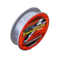 200m Fishing Line Super Strong Japanese 100% Nylon Transparent Not Fluorocarbon Fishing Tackle