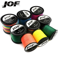 New Brand Woven wire 1000M-100M PE Braided Fishing Line 4 strands 18 28 35 40 50 60 80LB 120LB Multifilament Fishing Line