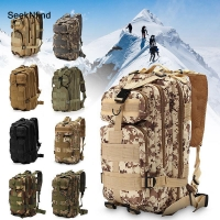 2019 New 1000D Nylon Tactical Backpack Army Outdoor Bag Sports Camping Hiking Fishing Hunting Climbing Outdoor Rucksack 28L