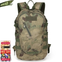 New Military Tactical Backpack Camping Hiking Camouflage Bag Hunting Climbing Rucksack Utility Travel Outdoor Bag