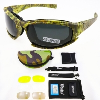 X7 Polarized Tactical Goggles Photochromic Men Army Sunglasses Military Shooting Glasses Hiking Eyewear Glasses UV400