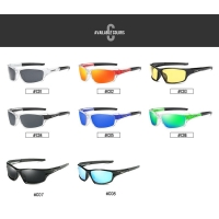 Unisex Fashion Cycling Eyewear Sports Goggles Fishing Goggles Camping Hiking Driving Glasses Outdoor Night Vision Sunglasses