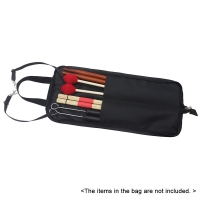 IRIN Drum Stick Bag Case Water-resistant 600D with Carrying Strap for Drumsticks