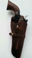 Western Single Action Holster