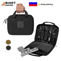 Tactical Pistol Bag Case 12