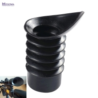 MIZUGIWA Hunting Flexible Rifle Scope Ocular Rubber Recoil Cover Eye Cup Eyepiece Protector Eyeshade 33-35/38-40mm Anti Impact