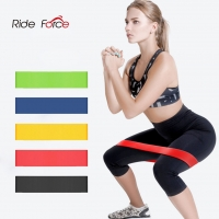 Gym Fitness Resistance Bands for Yoga Stretch Pull Up Assist Bands Rubber Crossfit Exercise Training Workout Equipment