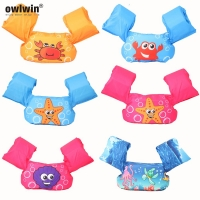 owlwin puddle jumper baby swimsuit swimwear 14-25KG baby kids Arm ring floats Foam safety swim rings baby life vest life jacket