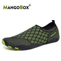 2020 Summer Unisex Beach Activities Designer Swimming Shoe for Couple Light Weight Mens Shoes Sports Big Size Sneakers Women