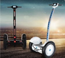 15 Inch High Tech Materials two-Wheel Self balancing scooter transporter Vehicle off road Motocross Hoverboard with LED Display