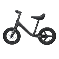 Carbon fiber Frame Children carbon complete bike For 2~4 Years Old Child carbon Bicycle Kids balance Bike