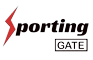 SportingGate - Gate for Online Sporting Shop logo